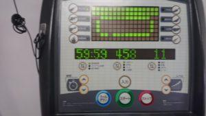 心拍数130の消費カロリー